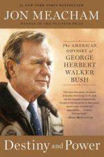 George H W Bush book cover
