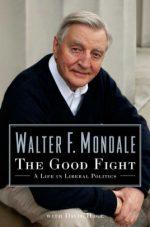 Walter F Mondale book cover